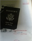 Authenticated copy of passport or Vietnamese ID card of the authorized representative