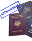 Authenticated copies of Passports or Vietnamese ID cards of authorized representatives
