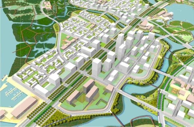 Hochiminh Eregulations 2014